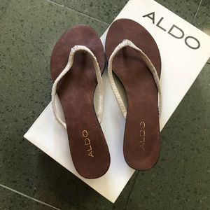Dugat Aldo Flip Flops